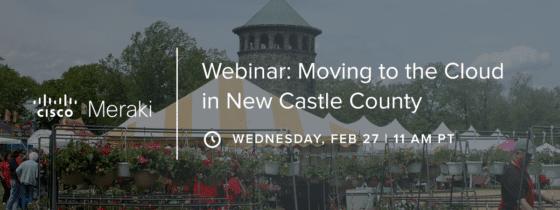 New castle cloud