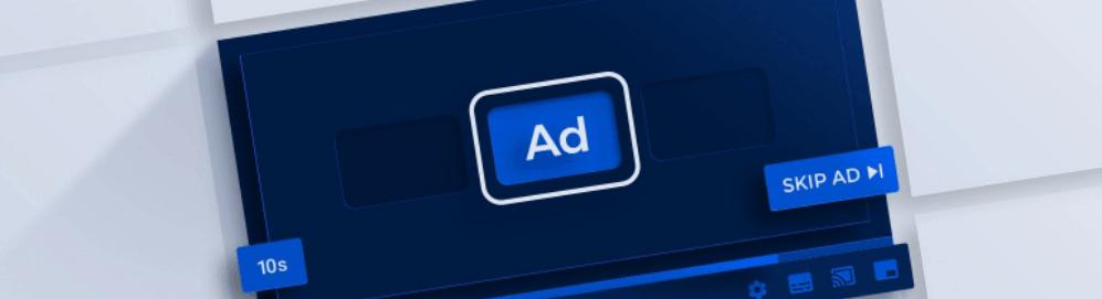 Splash Advert