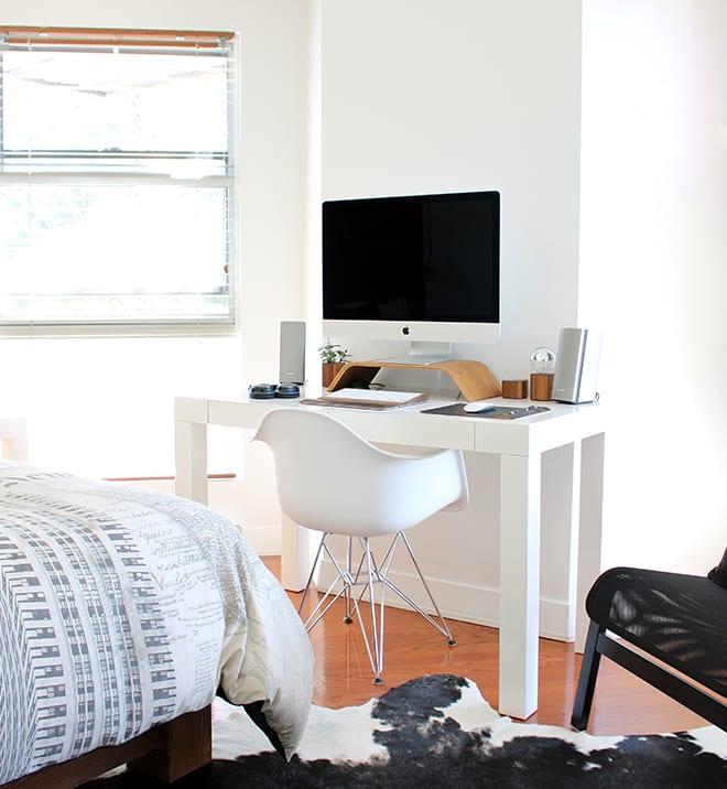 Education Dorm room
