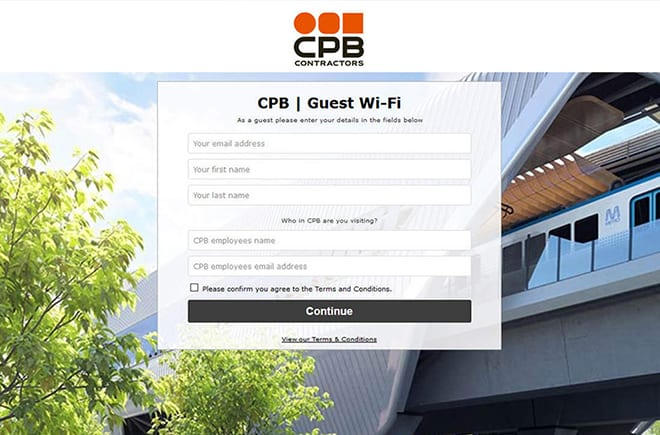 CPB contactors
