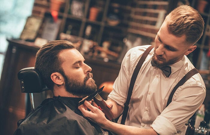 splash access barber