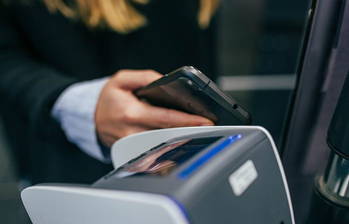 device payment