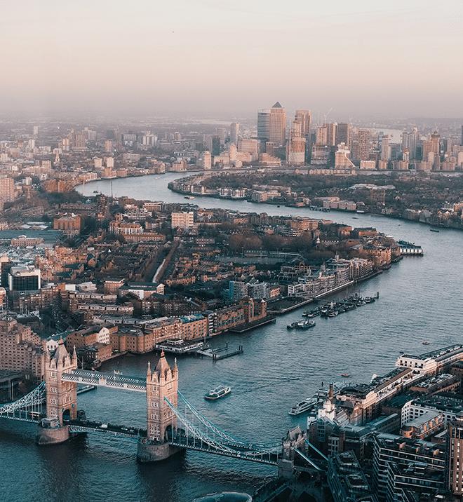 UK Citywide