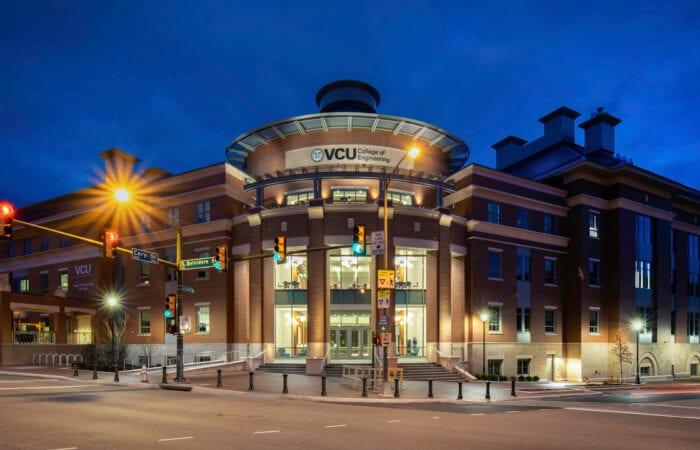 VCU Front